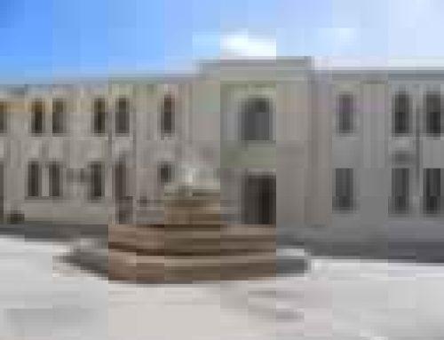 Projet d'amélioration de la gestion administrative et financière de l'Université Ez-zitouna